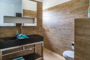 Vakantie Villa Curacao slaapkamer links. Het vriendelijk Curaçao wacht op u.